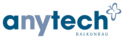 Anytech-Balkonbau Logo