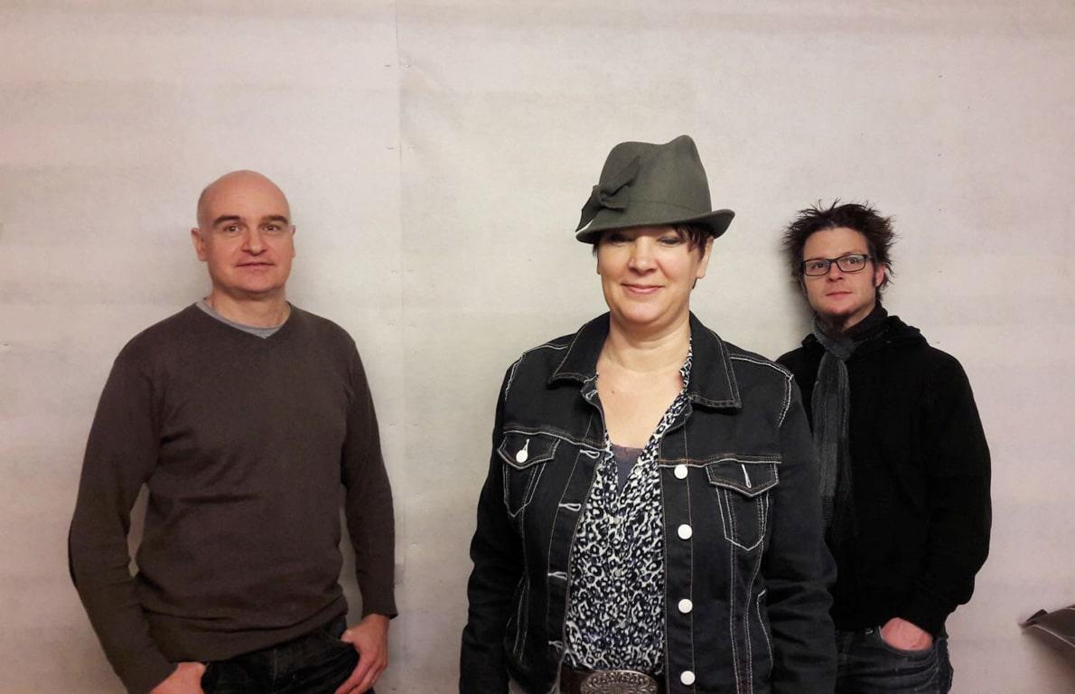 Roswita und Band