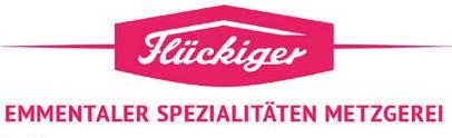 Flückiger Metzgerei Logo
