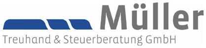 treuhand mueller logo