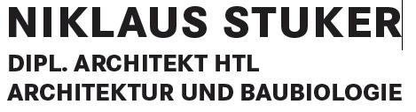Niklaus Stuker Logo